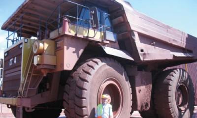 HV Truck Wash System